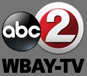 WBAY logo